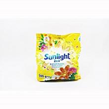 2 in 1 Washing Powder & Softener Spring sensations 500 g