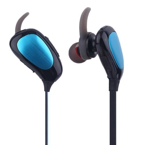 generic wireless bluetooth sports headset running stereo. Black Bedroom Furniture Sets. Home Design Ideas