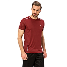 Red Fashionable T-Shirt