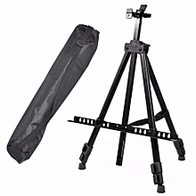 Folding Painting Easel Artist Telescopic Field Studio Tripod Display Stand