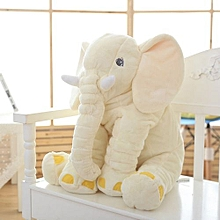 Kids Room Bed Decoration Toys Placate Doll Fashion Elephants PP Cotton Toys & Games
