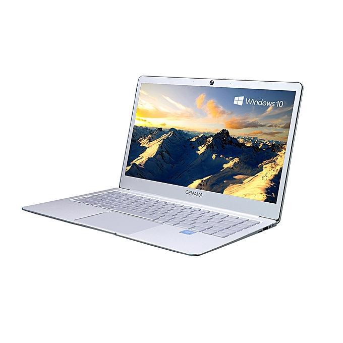 82e4213d27495 ... Cenava P14 Windows 10 Notebook 14.0 inch Intel Celeron N3450 6G RAM + 512GB  SSD Metal ...