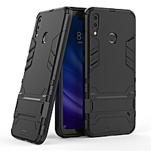 Huawei Y9 2019 Case TPU + PC Case Phone Cover