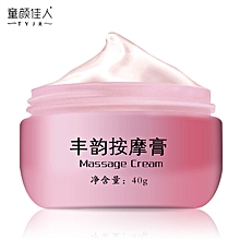 Breast Enhancement Enlargement Cream Smooth Big Bust Large Curvy Breast