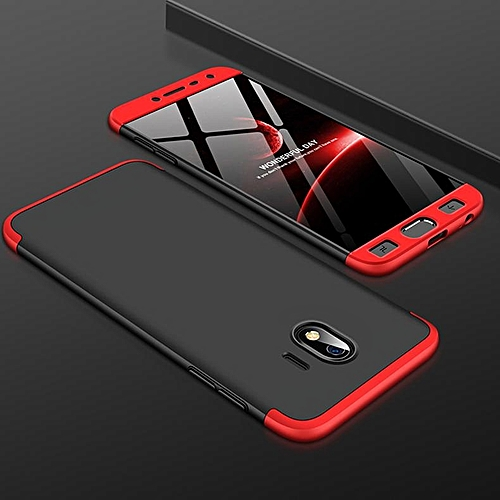 official photos 078db 9b5c7 For Samsung Galaxy J4 2018 Case 360 Degree Protected Full Body Phone Case  For Samsung J4 2018 Case Shockproof Cover