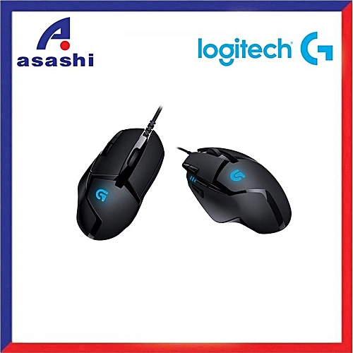 G402 Gaming Mouse HT
