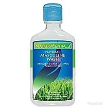 NaturaCentials Masculine Wash 200ml