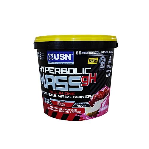 Hyperbolic Mass Straw/Cheese  5Kg