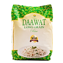 Long Grain Rice - 1kg