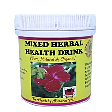 Natural Health Mixed Herbal Powder - 100g
