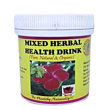 Natural Health Mixed Herbal Powder - 100g