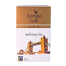 Earl Grey Tea Teabags - 40g