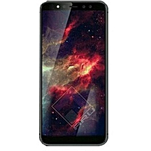 "Symbol S3 4G LTE - 6"" - 3GB RAM - 32GB - 13MP Camera - 1.7 Ghz Octa Core - Android 7 - Dual SIM - 4000 mAH Battery -  Black + Free Case"