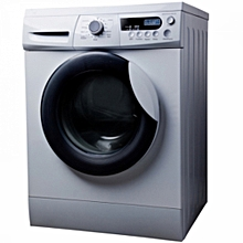 RW/128 - Front Load Washer with Dryer - White