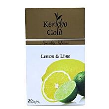 Lemon & Lime Tea -40g
