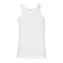 White Men's Vest