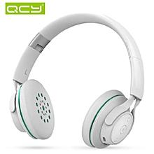 QCY 30 Wireless Bluetooth Portable Foldable Headset SUNKKJ