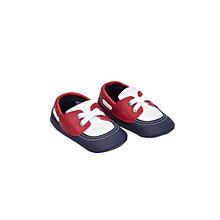 Boy Blue Shoes