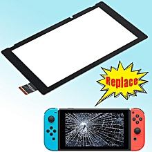 Touch Screen Outer Glass Panel Replacement Repair Part for Nintendo Switch NS