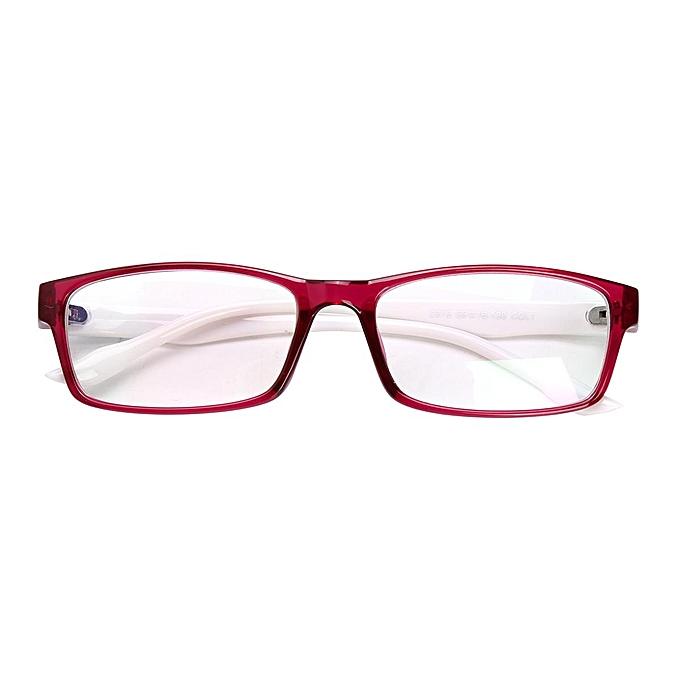Buy Generic Fashion Design Eyeglass Frames Women Men Glasses Eyewear ...