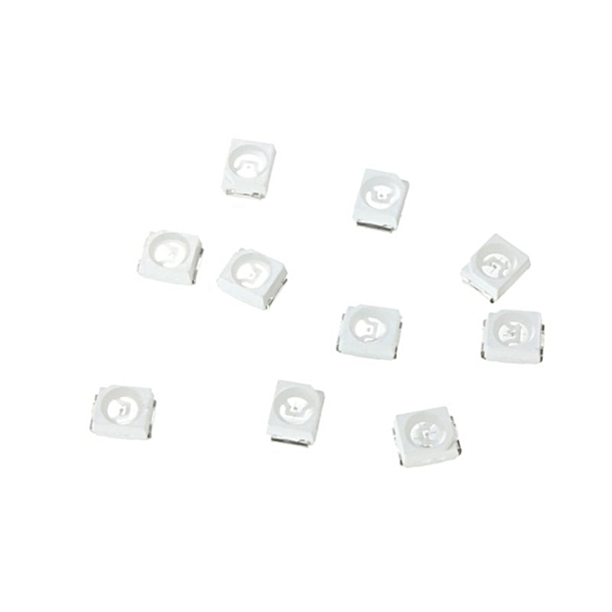 Universal 10pcs Smd Smt Led Lights Green Best Price