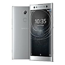 Xperia XA2 Ultra Dual Sim (4GB, 64GB) - Silver