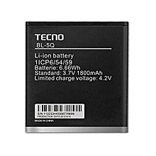H5/P5  Replacement Battery BL-5Q