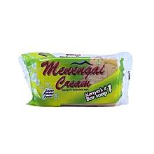 Detergent Cream Bar Soap  -  200g
