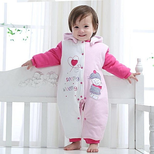 af30ac57c Generic 2018 New pattern winter baby clothing