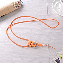 Wholesale Detachable Neck Strap Lanyard For Cell Phone Mp3 Mp4 ID Card OR