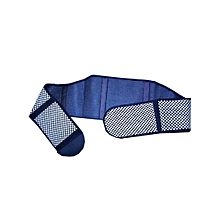 Bio-Activity Element Lumbar Vertebra Recovery Belt - Blue