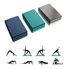 XIAOMI YUNMAI 2PCS High Density EVA Yoga Blocks Sports Gym Body Shaping Health Training Fitness Exercise Tools