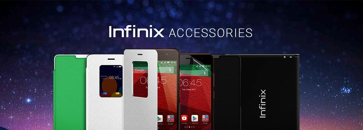 infinix Accessories on jumia