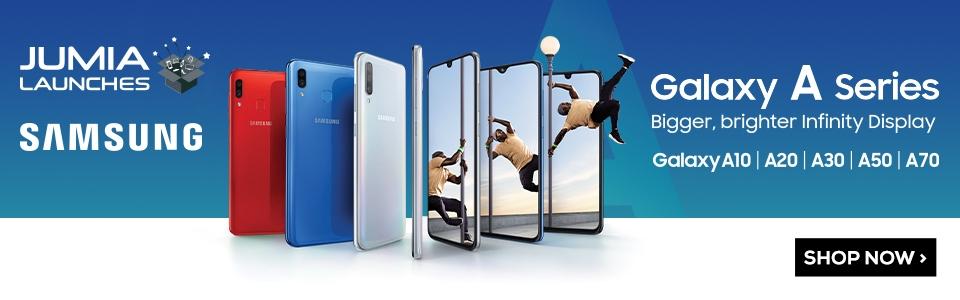 Smartphones - Shop & Buy Latest Smartphones Online | Jumia Kenya