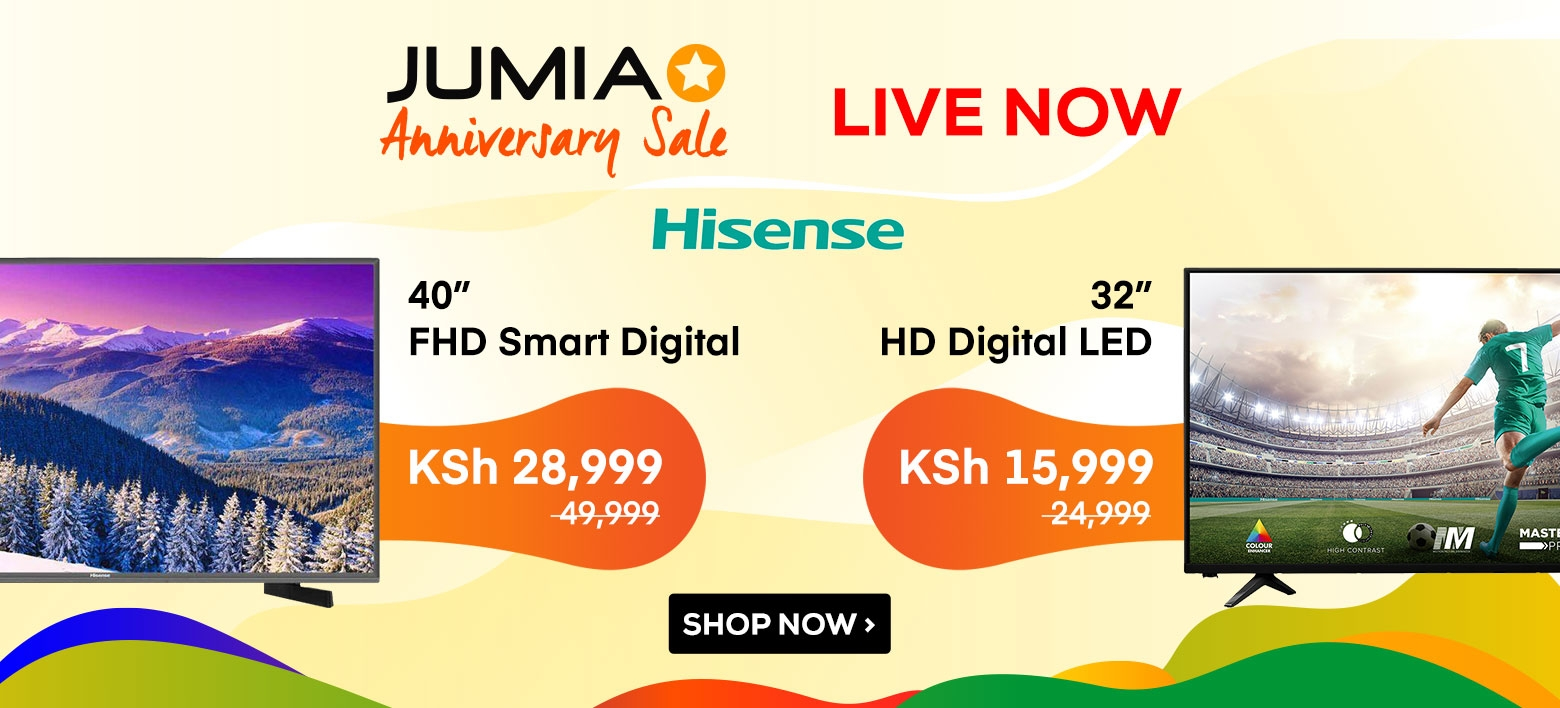 cb76739a22 Jumia Kenya - Online Shopping for TVs, Electronics, Phones, Fashion ...