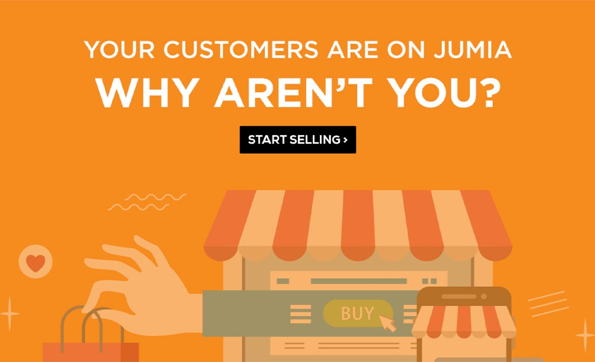 Sell Products Online On Jumia | Make Money | Jumia Kenya