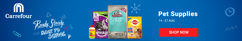 Pet Supplies - Buy Pet Supplies Online | Jumia Kenya