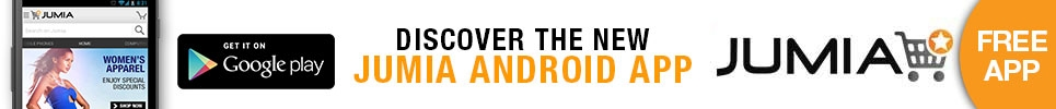 Discover the new Jumia android app