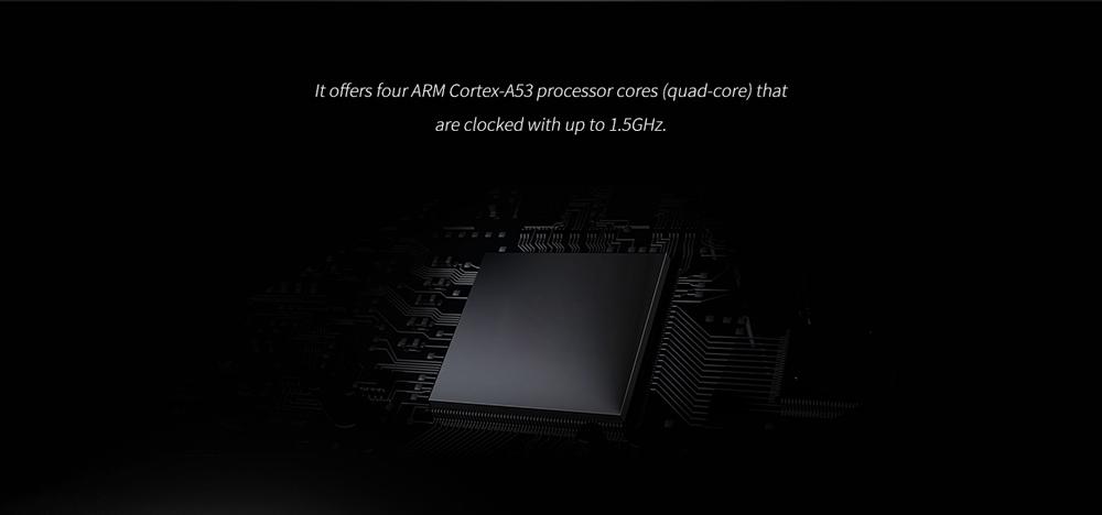 ALLDOCUBE iPlay10 Pro 10.1 inch Tablet PC Android 9.0 MTK8163 1.5GHz Quad Core CPU 3GB RAM 32GB ROM 5.0MP Camera