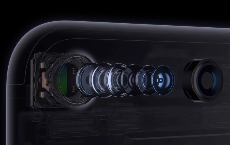 Image result for iphone 7 camera