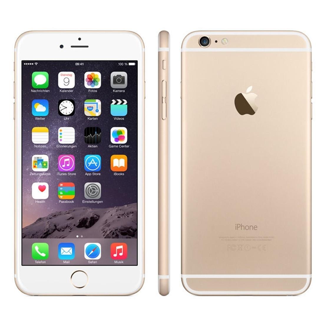 Apple iPhone 6 16GB Dual Core 4 7