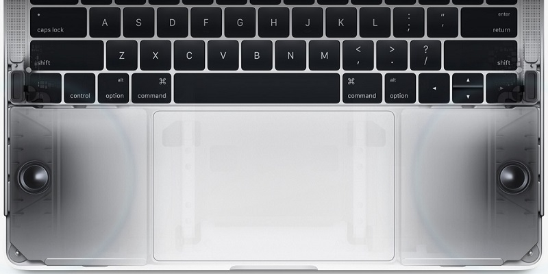 Image result for Macbook Pro MLH12 speakers