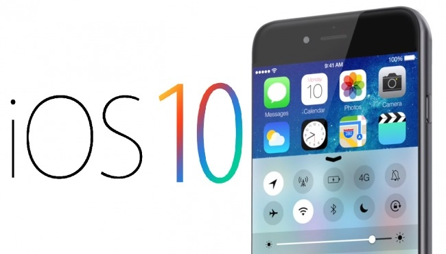 Image result for ios 10