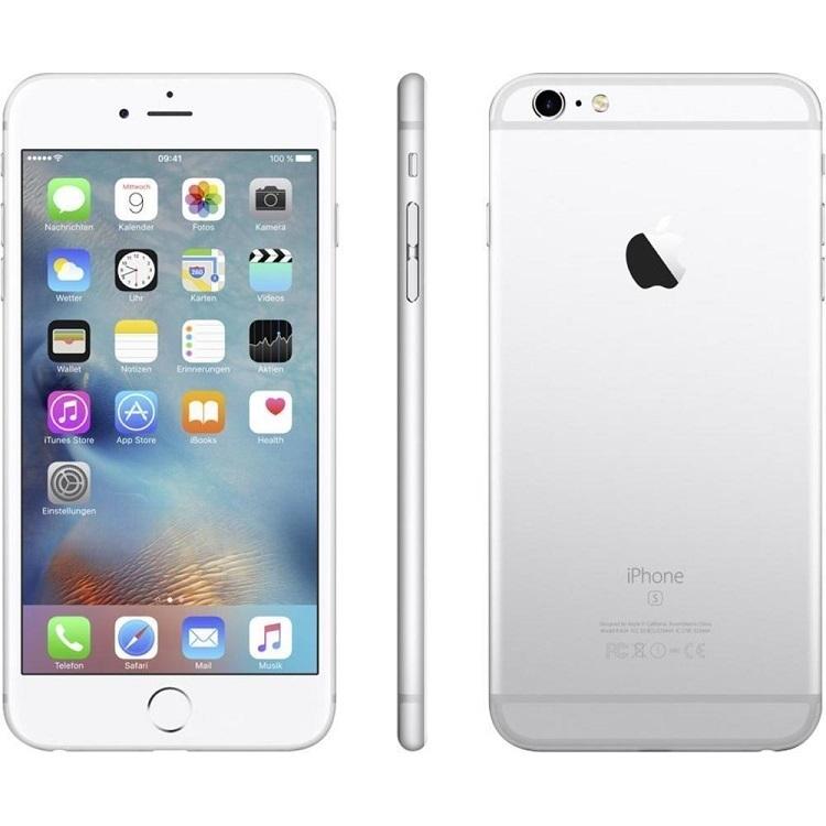 翻新手机iphone 6s 64GB + 2GB 12MP + 5MP 4.7英寸带指纹苹果iphone6s解锁空间灰色2