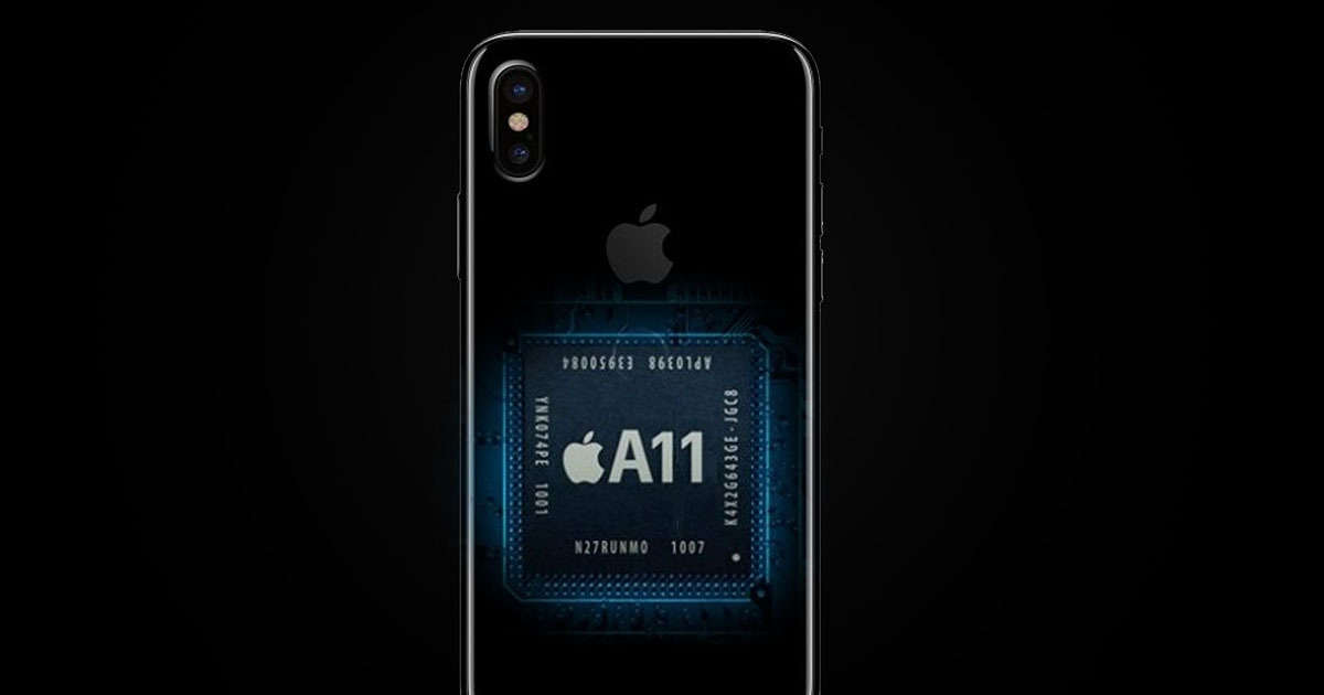 Image result for iphone 8 plus A11 Bionic