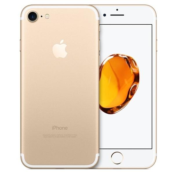 翻新手机iphone 7 32GB + 2GB 12M + 7MP 4.7寸苹果手机带指纹iphone7解锁银色3