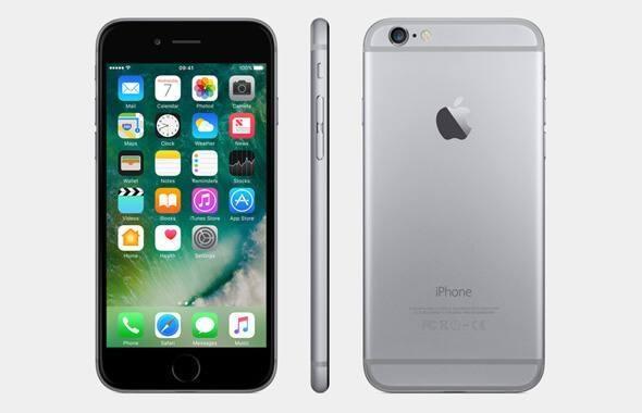 Buy Apple Iphone 6 128gb 1gb Ram 8mp Single Sim 4g Lte