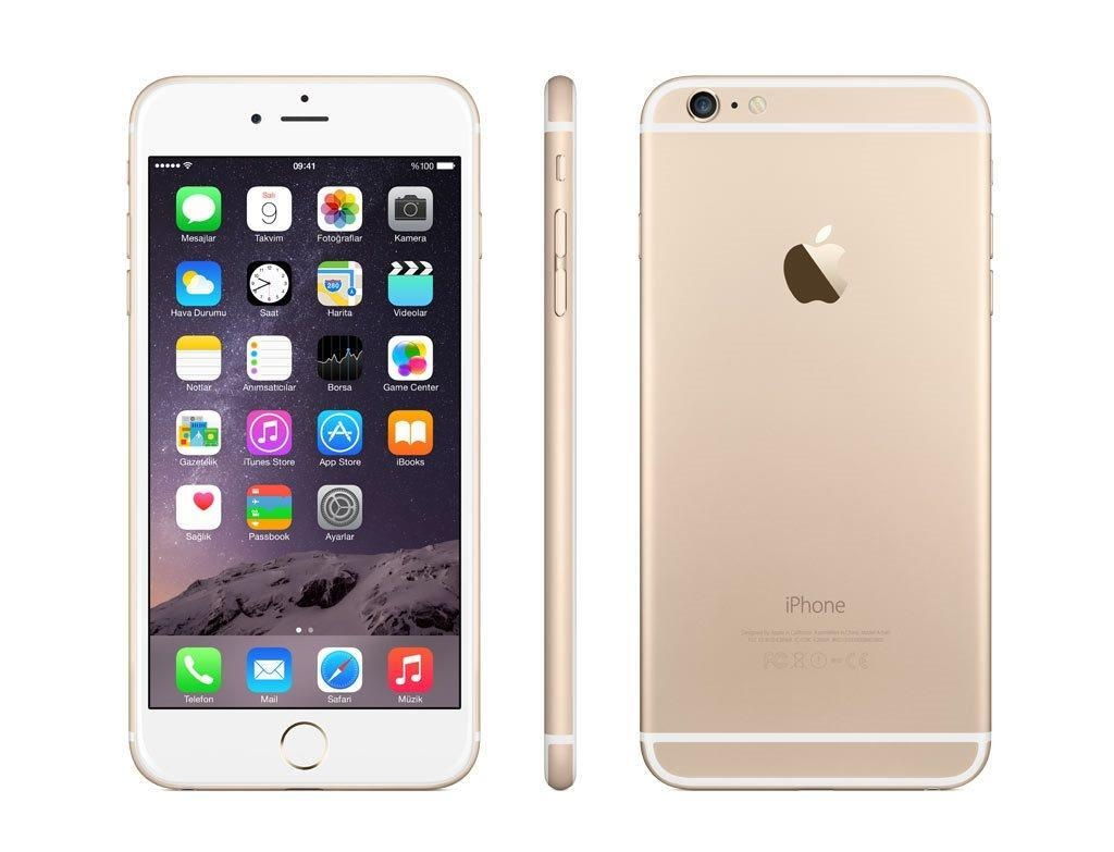 Image result for iphone 6 gold