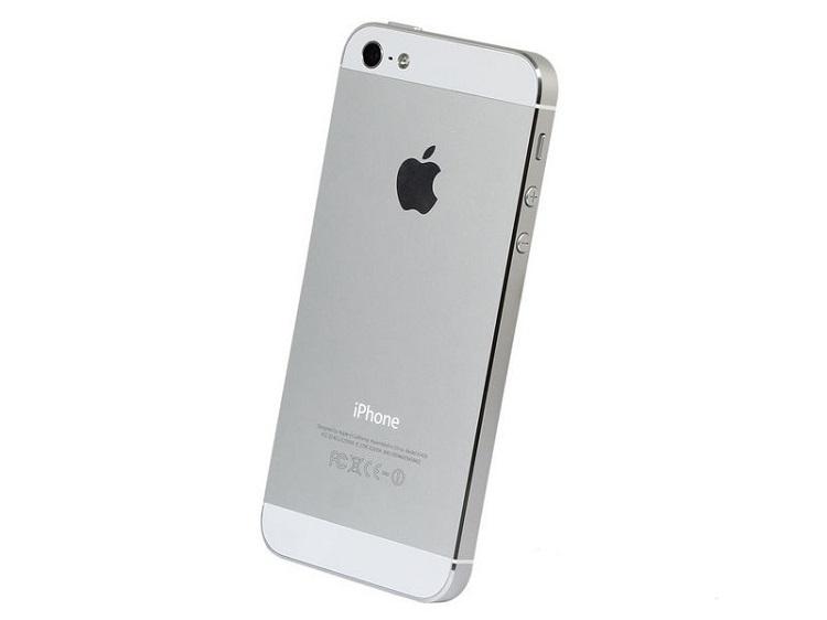 refurbished phone apple iphone 5 16GB+1GB mobile phone iphone5 8MP  original white 3