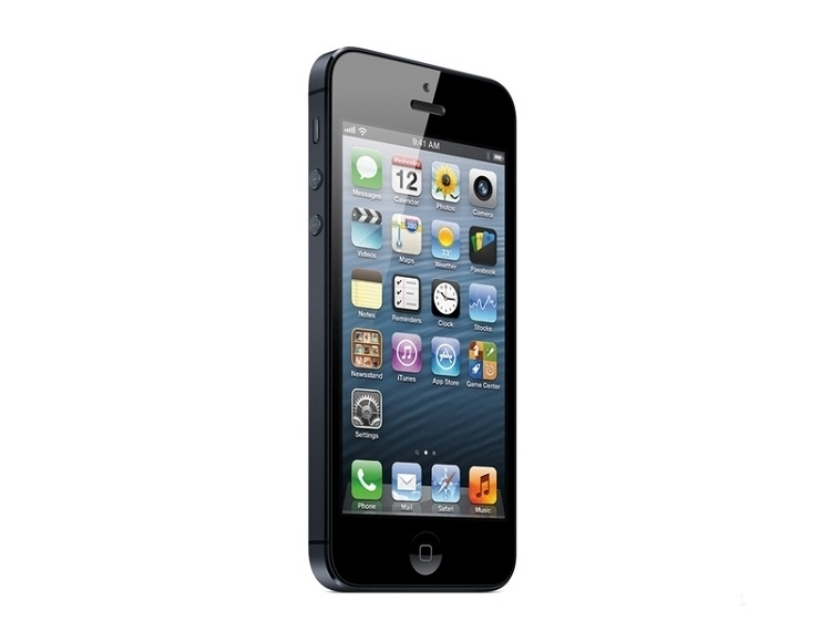 refurbished phone apple iphone 5 16GB+1GB mobile phone iphone5 8MP  original white 6